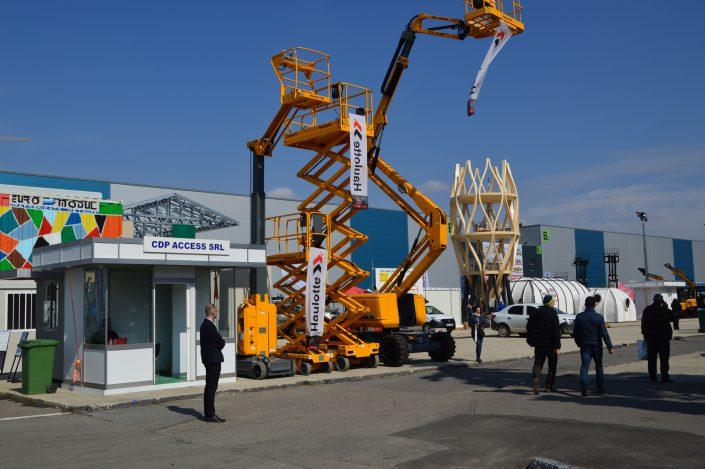 Construct Ambient Expo - Expozanti